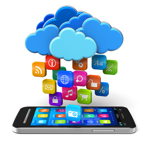Zoho cloud software - access business apps online via PC, laptops or mobile devices